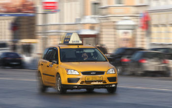 Госдума планирует ввести дополнительные требования к работе такси