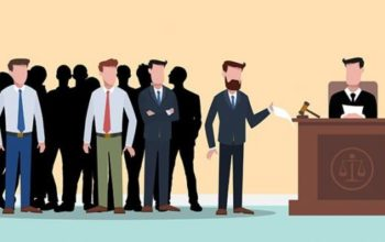 В законодательстве появилась возможность создания групповых исков в суд